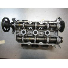 #BU07 LEFT CYLINDER HEAD  2011 FORD ESCAPE 3.0 9L8E6C064BF